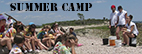 Cedar Island Marina's Adventure Summer Camp